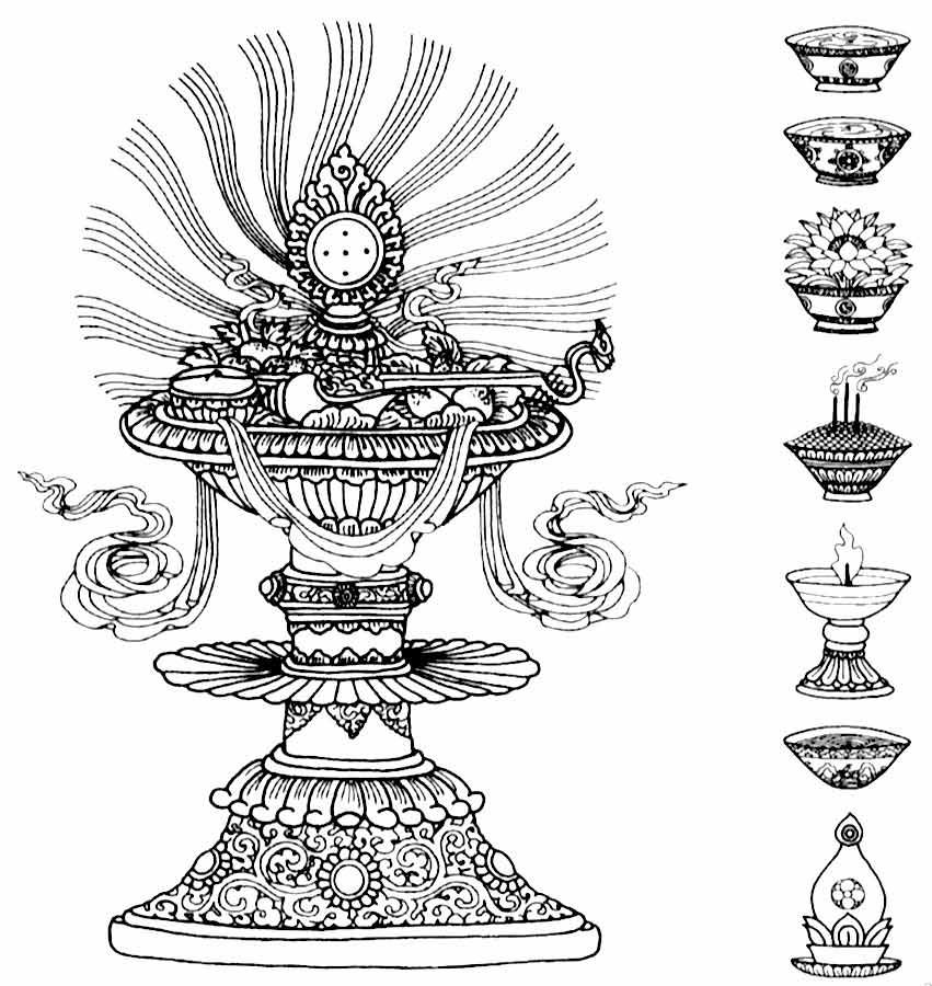 Pin by Cecily on Buddhist Art & Symbols in 2019 | Buddhist