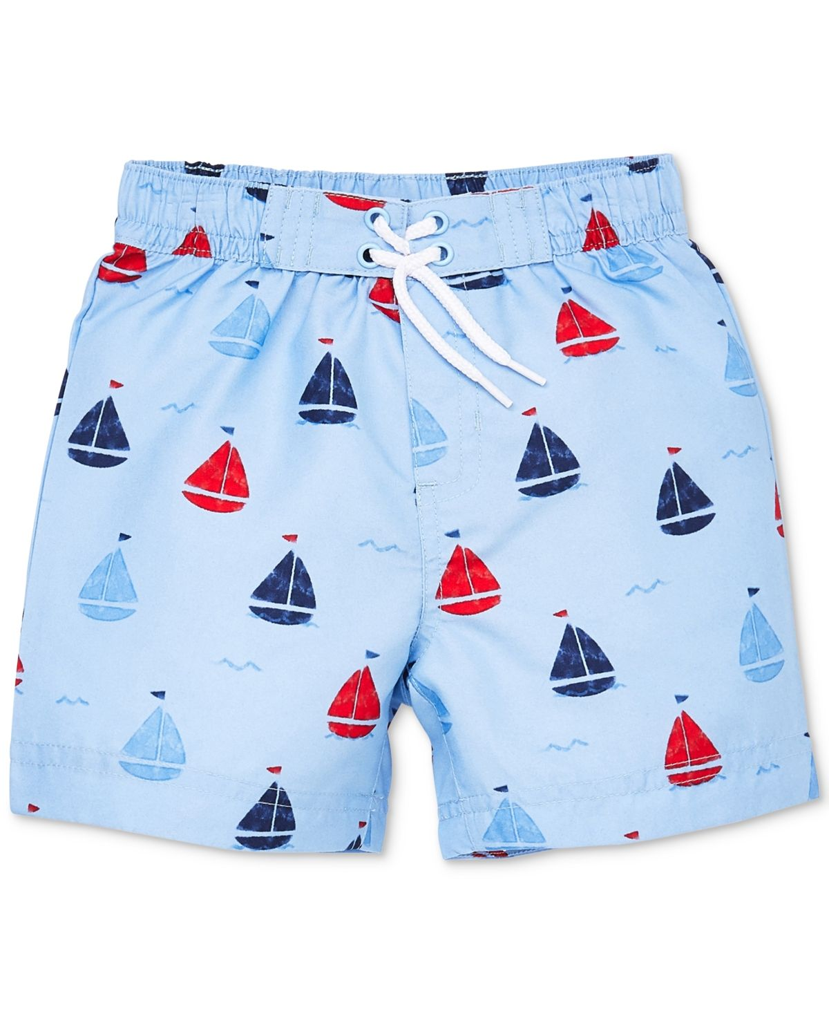 Dsood Boys Swim Trunks Boardshorts Kids Beach Swim Shorts Printed Beach Wear Girls Funny Quick Dry