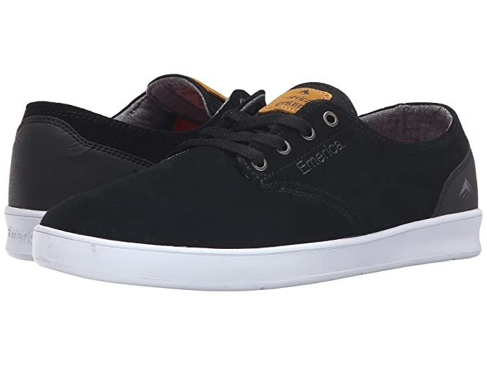 Mens skate shoes