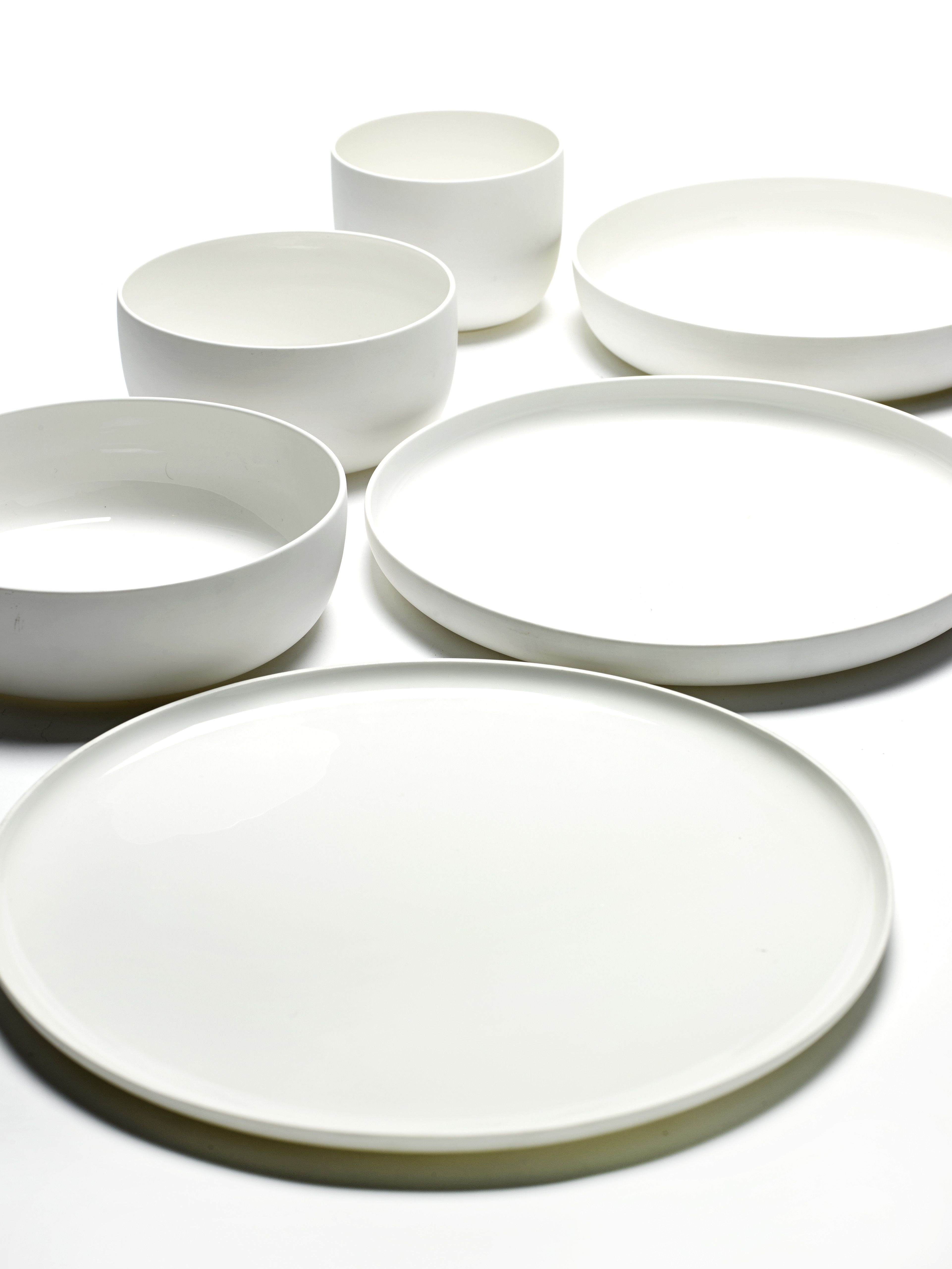Keramische Platten Zürich Piet Boon White Tableware From Piet Boon By Serax