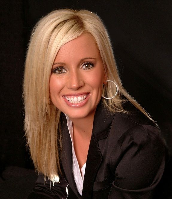 real estate agent for keller williams realty amberrussell