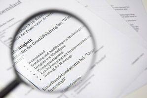 Fraud Investigation Manager Job Description Example Teaching