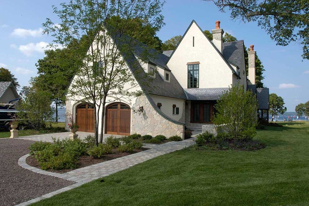 Home Project Gallery Orren Pickell Building Group Exterior Design House Exterior Custom Home Builders