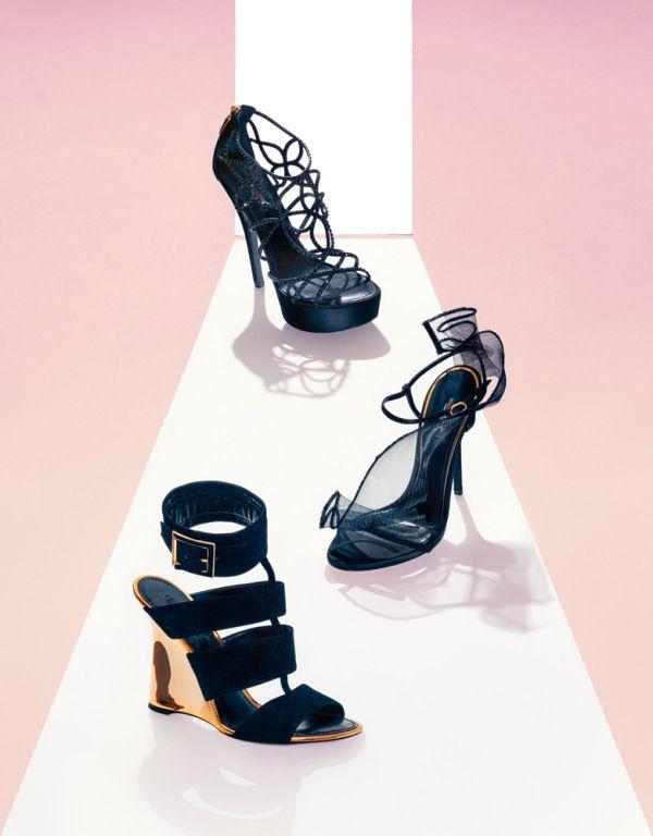 Qiu Yang | Shoes #StillLife