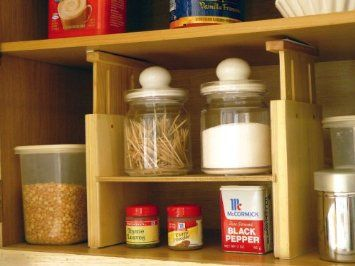 [+] Amazon Rv Kitchen Storage Ideas