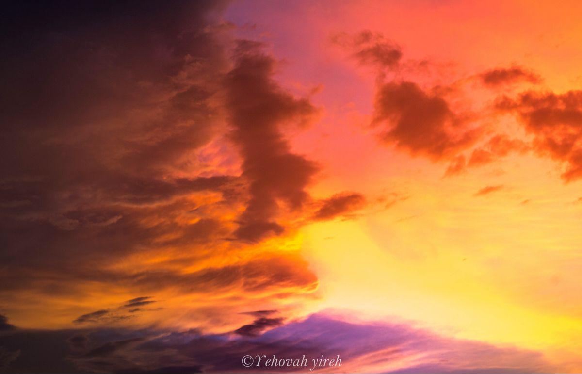 Shoton nikonD3200 #sunset#