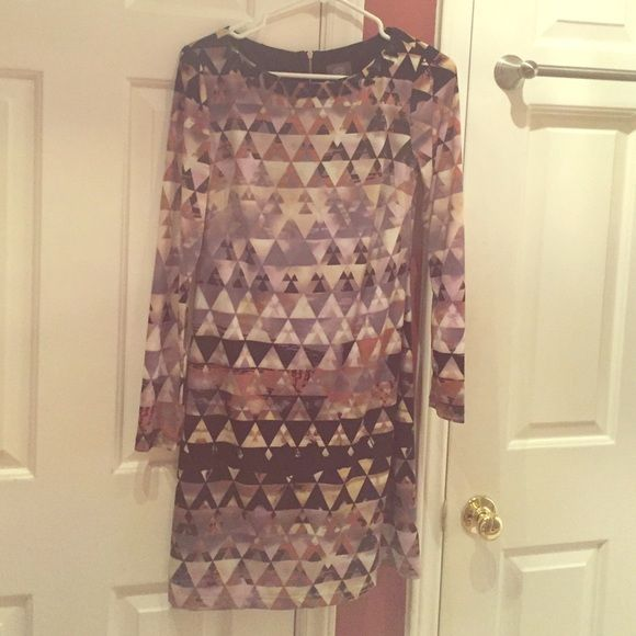 Vince Camuto Dress Vince Camuto Dress size 2 Vince Camuto Dresses Long Sleeve