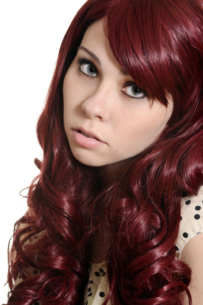 Top 30 Burgundy Hair Color Shades Of 2020 Red Henna Hair Burgundy Hair Henna Hair Color