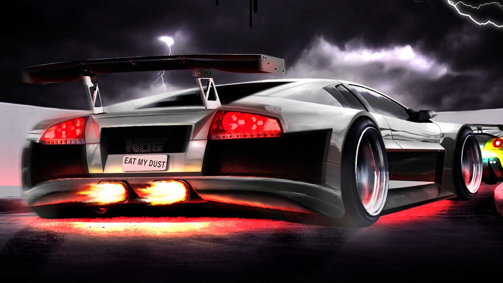 Cool Cars Wallpapers YouTube