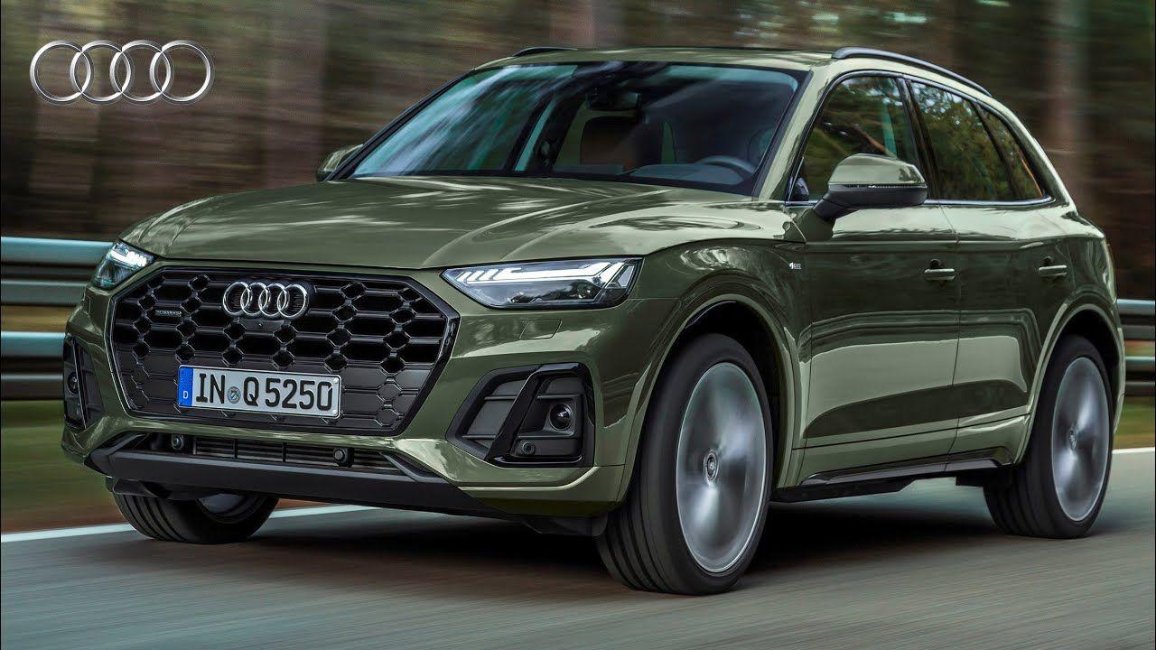 2021 Audi Q5 In 2020 Audi Q5 Audi Suv
