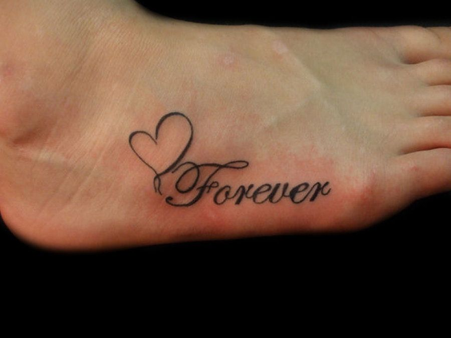 Forever And Always Tattoos forever+and+always+tat...