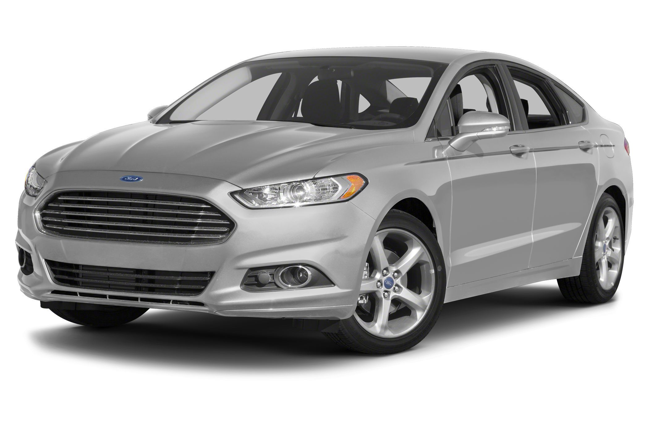 Luxury 2008 Ford Fusion Engine Replacement