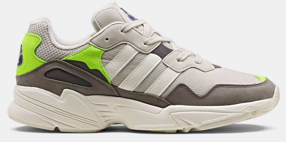 e280a5cff8c adidas Originals Debuts the Yung 96