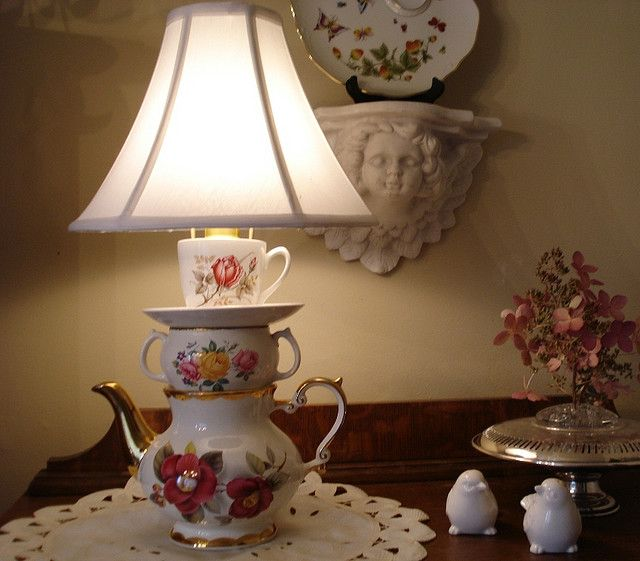 Best 25 Teapot Lamp Ideas On Pinterest Tea Cup Lamp