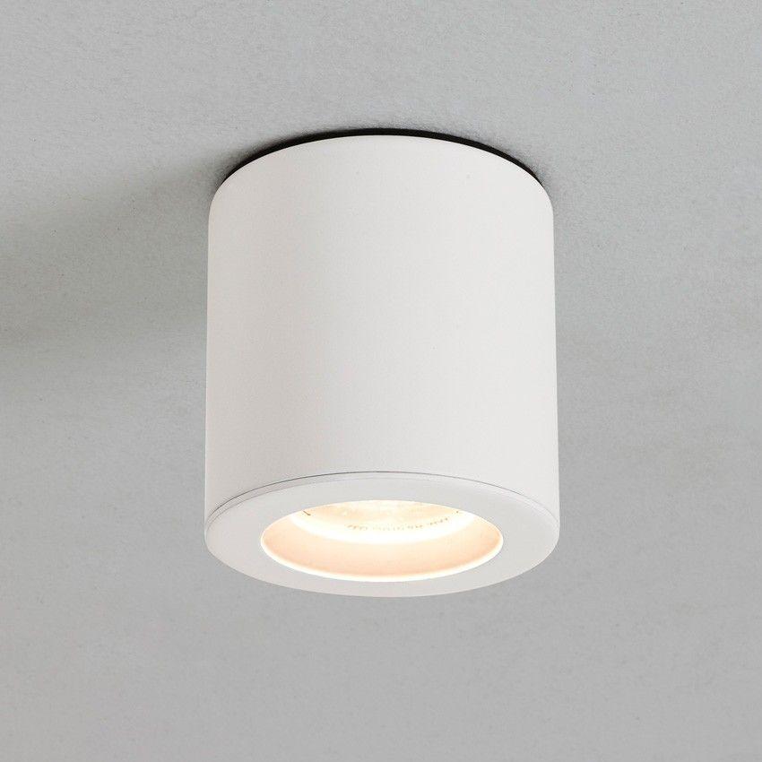 Kos Round opbouwspot - wit - Verlichting | Pinterest - Verlichting ...