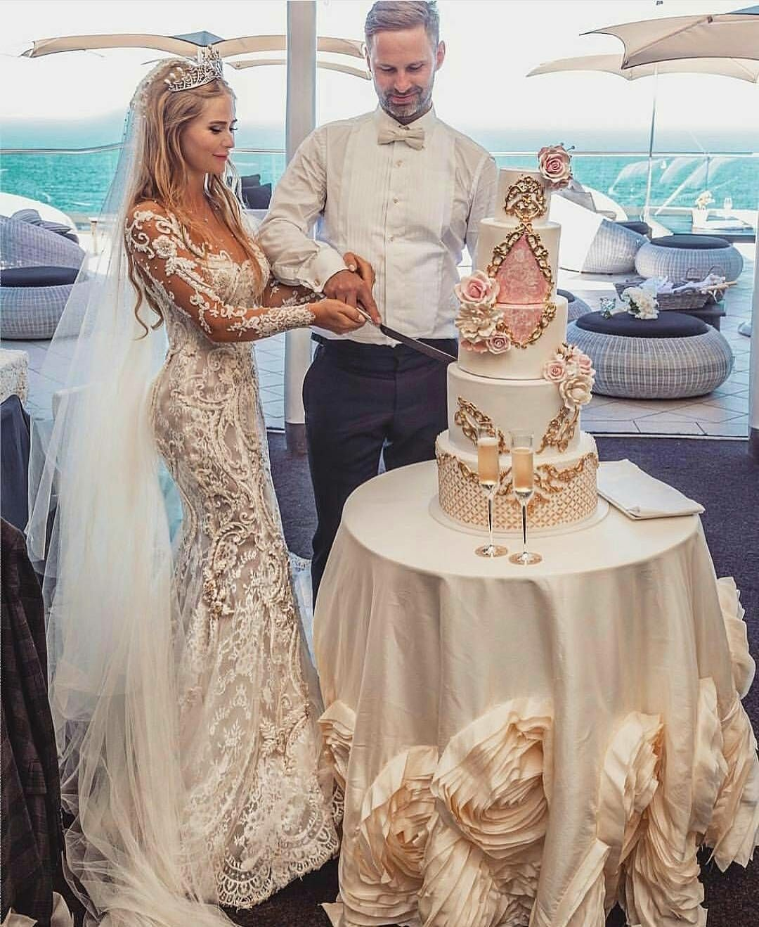Affordable Custom Wedding Dresses Inspired By Haute Couture