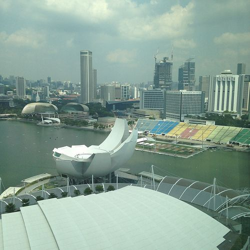 http://www.asie-voyages.com  Singapour | par Partir en Voyages