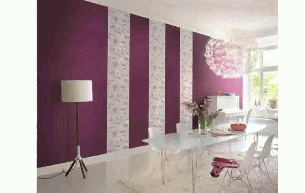 ideen für farbige wandgestaltung (With images)   Home ...