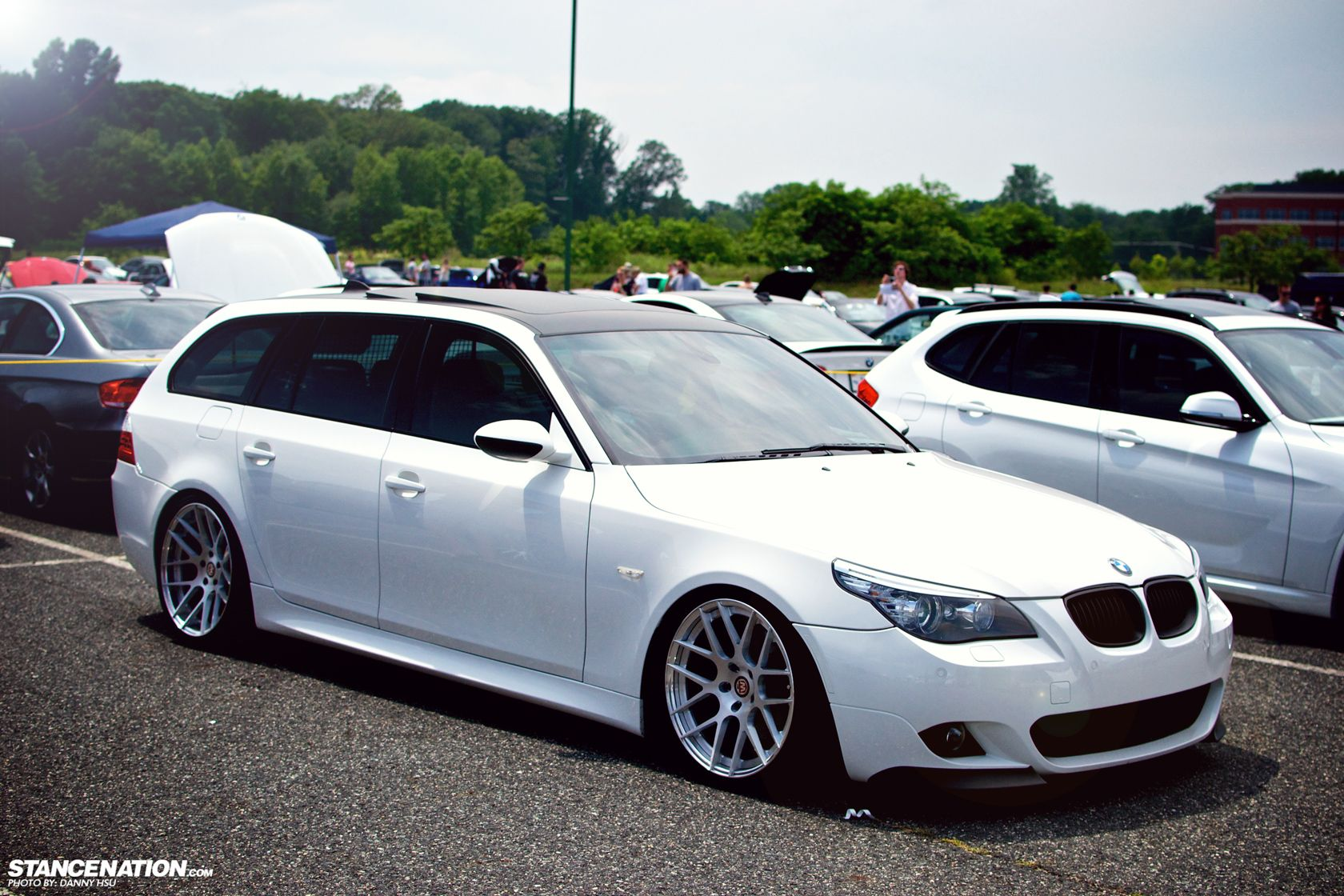 Bimmer 5 Series Wagon Vip Stanced Pinterest Bmw Cars And Touring Motor Car