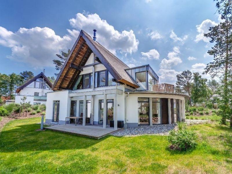 OstseeUrlaub im eigenen 5*Ferienhaus auf Usedom! 4 Tage