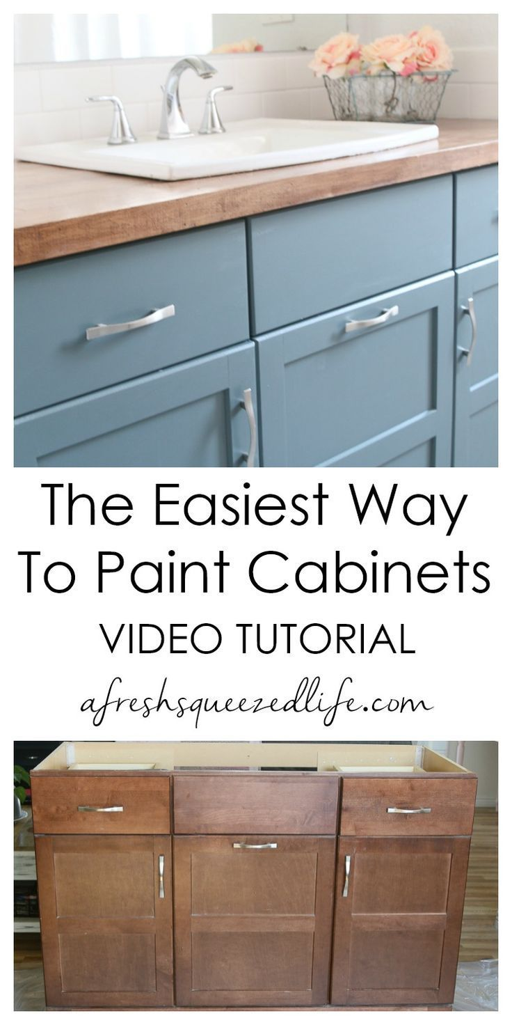 healthy and fitness | Painting cabinets, Rustic style ...