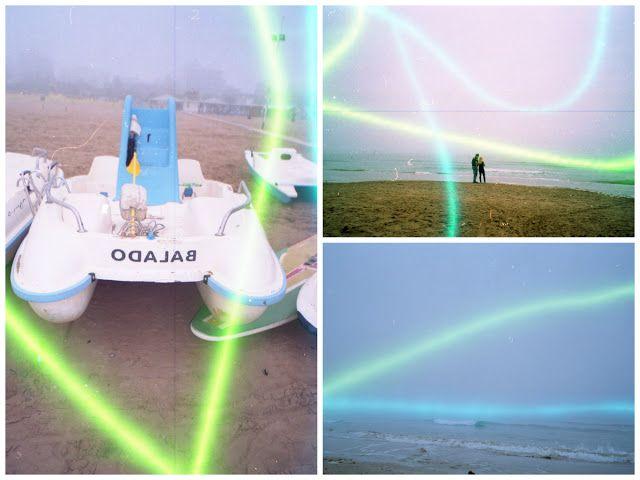 Mustolina: lampi (di genio) sul mar adriatico