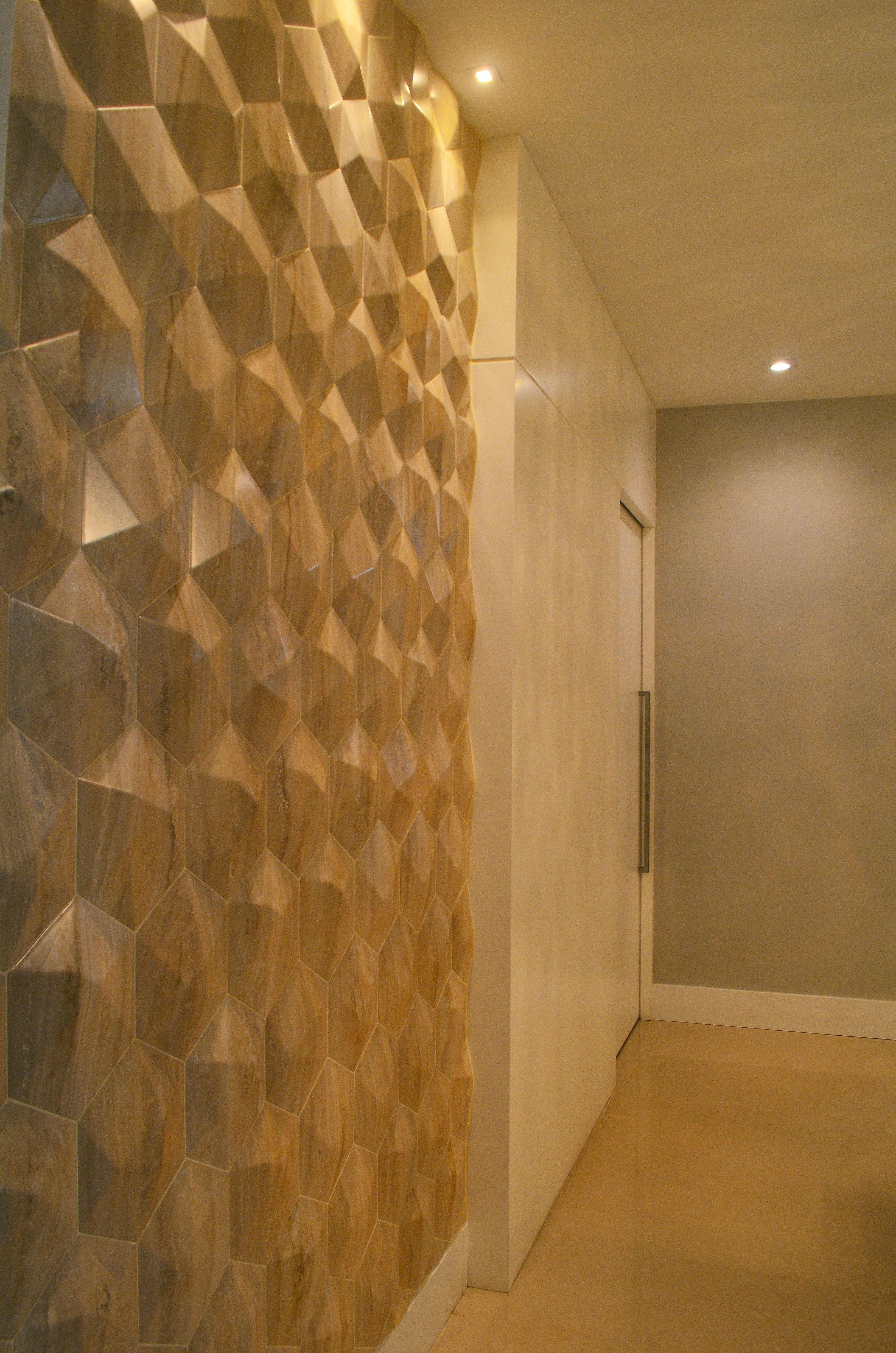 Sala Com Estilo Moderno E Contempor Neo Com Uso De Microleds Para  -> Sala Com O Piso Porcelanato Polido Cinza