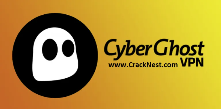 CyberGhost VPN 6.0.9 Crack Plus Activation Key Free Is Here [Latest]