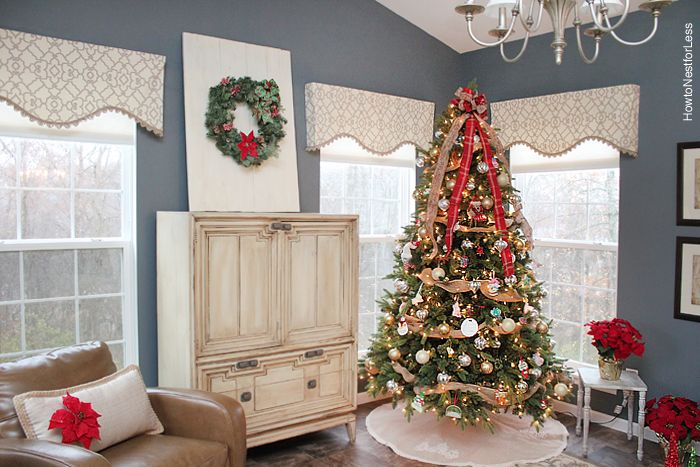 when do you decorate for holidays - When Do You Decorate For Christmas