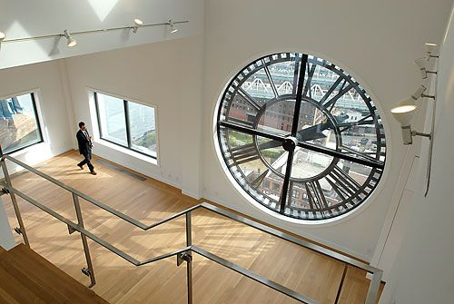 clocktower loft bimbo - Google Search