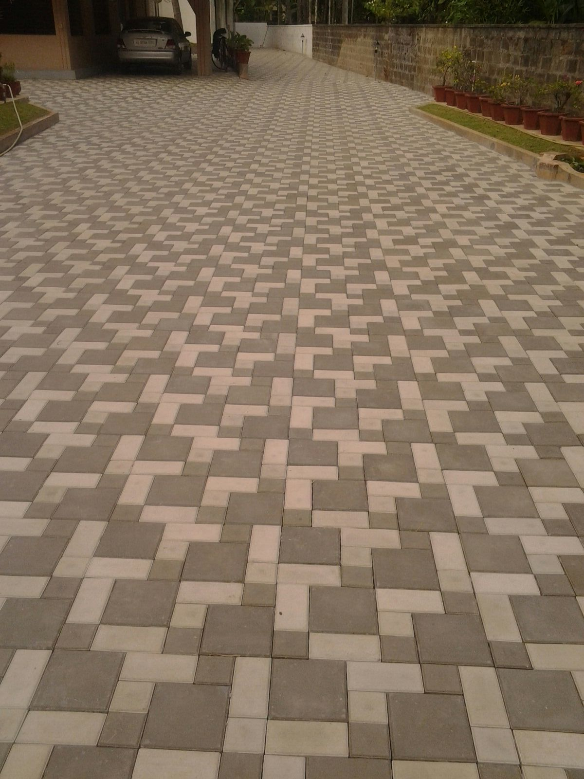 Paving Tiles Porch Tile Paving Paving Stones
