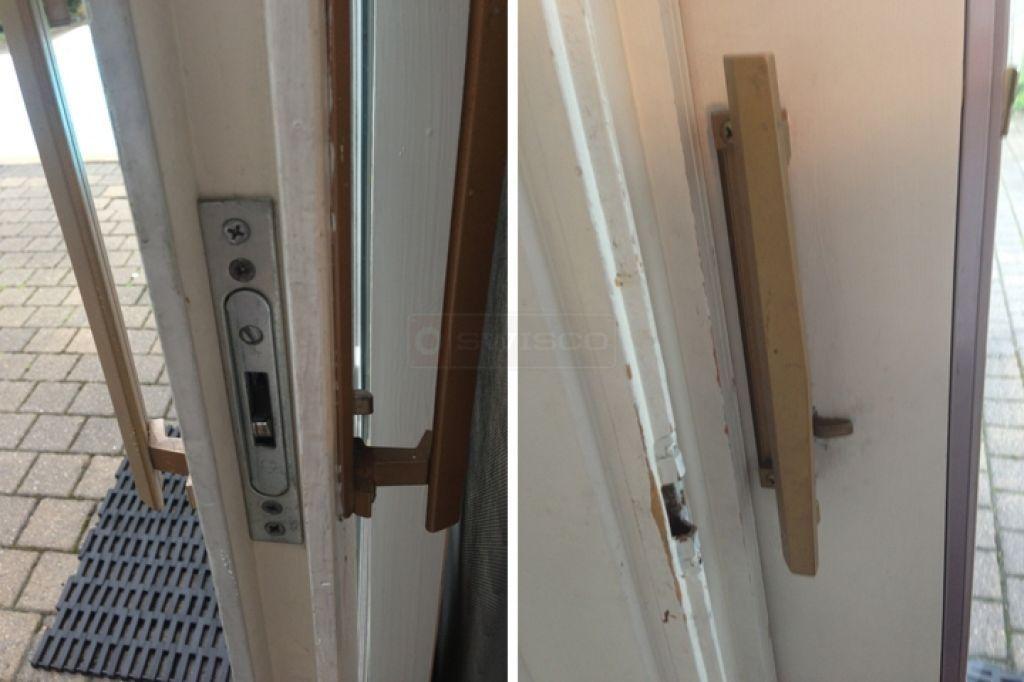 Patio Door Lock Mechanism Pella Screen Door Bottom Wheels And Handle Lock Mechanism On