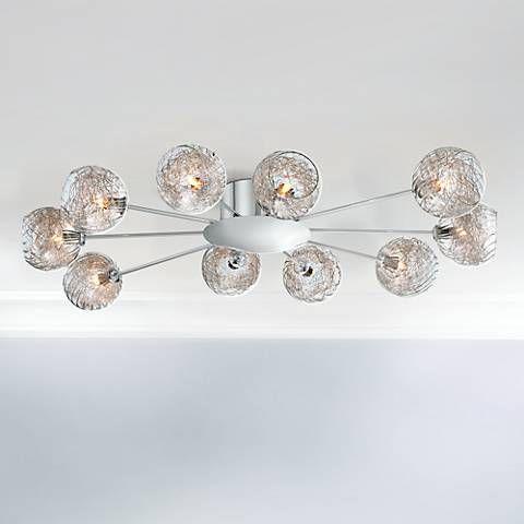 Lamps Plus Modern Ceiling Fans
