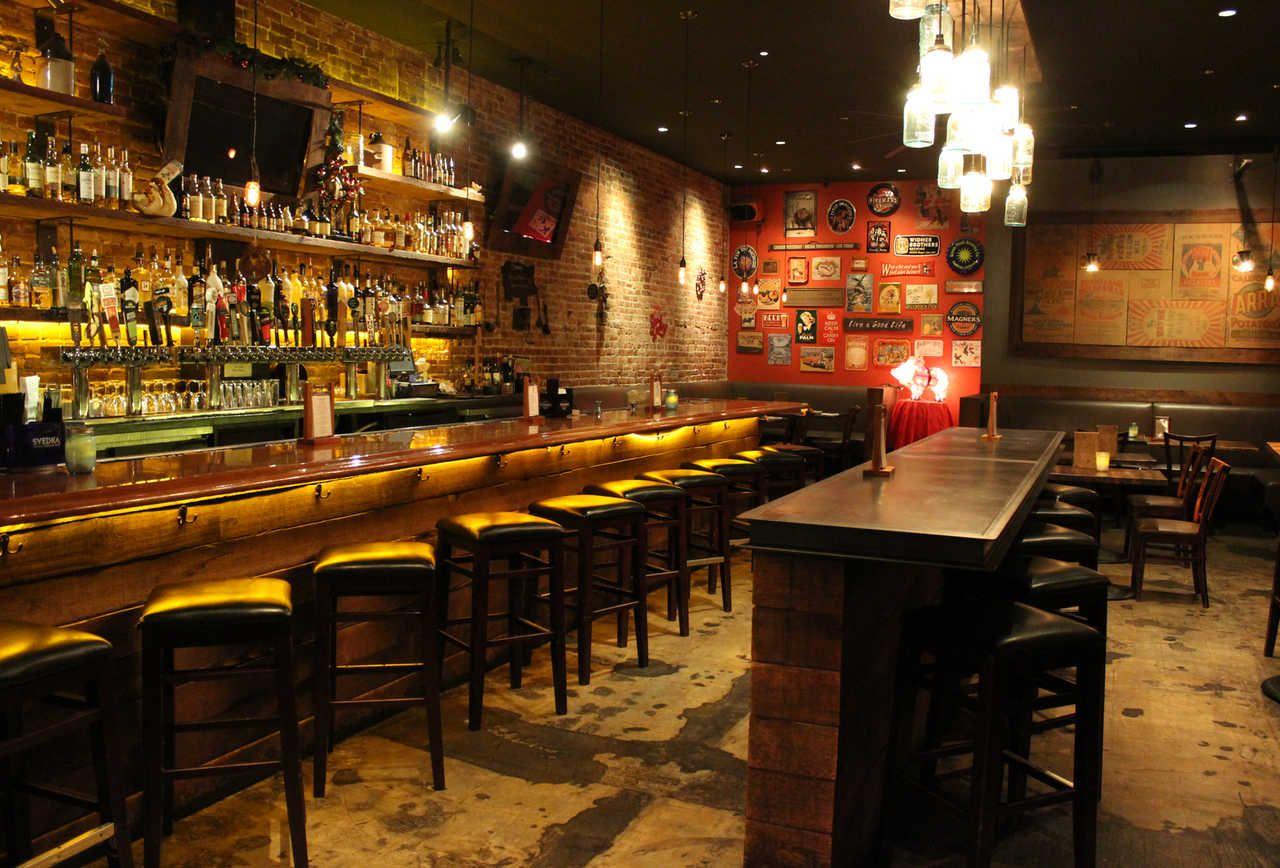 The Best Craft Beer Bars In San Diego Best Craft Beers Beer Bar