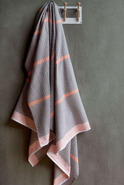Itawuli Mungo South African Design Unique Towels Towel