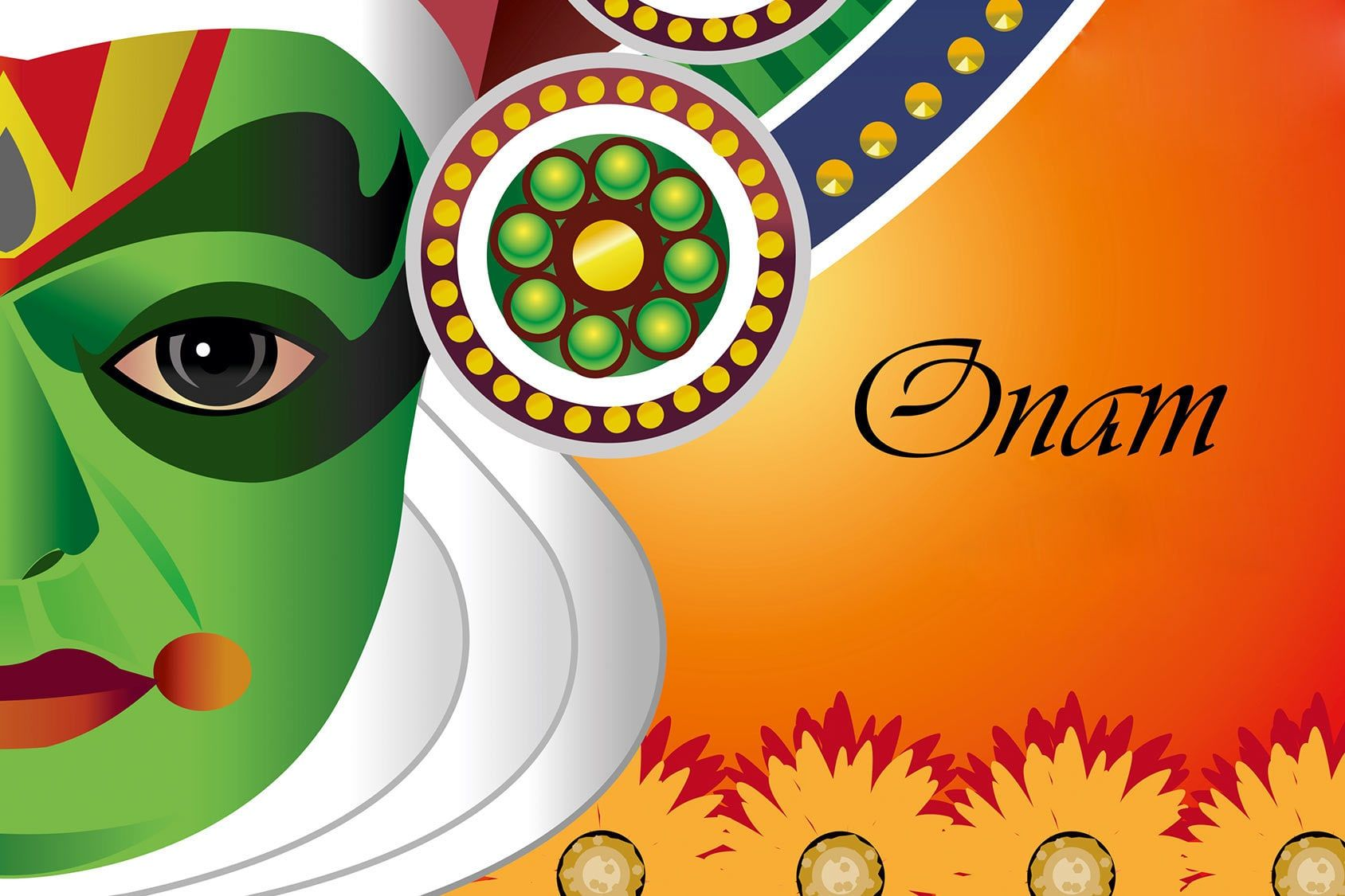 Onam Quotes For Whatsapp Onam Wishes For Whatsapp Onam Greetings