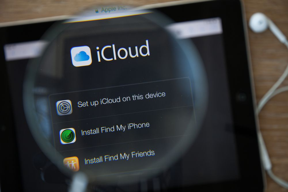 How to remove icloud activation on your employees phone
