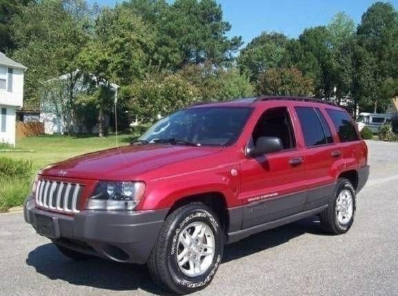 Jeep 2005 Cherokee New Orleans Craigslist Cars Jeep Suv