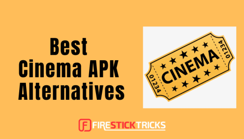 Best FireStick Apps for Free Movies, Shows, Live TV