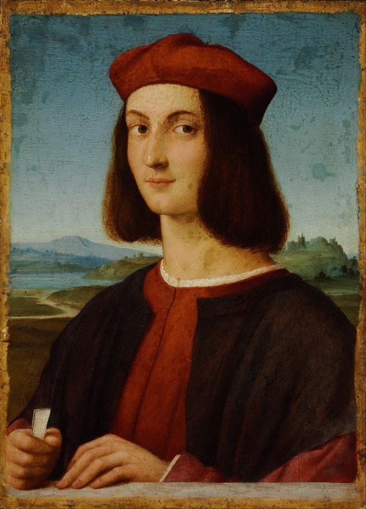 O gênio renascentista Rafael foi um artista incrível. Veja ...