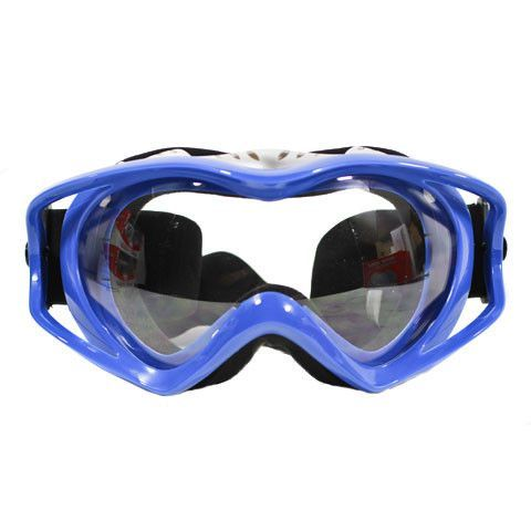 Off-Road Racing Goggle - Blue