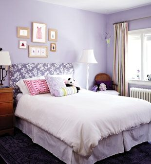 benjamin moore lavender mist - google search | alison's bedroom
