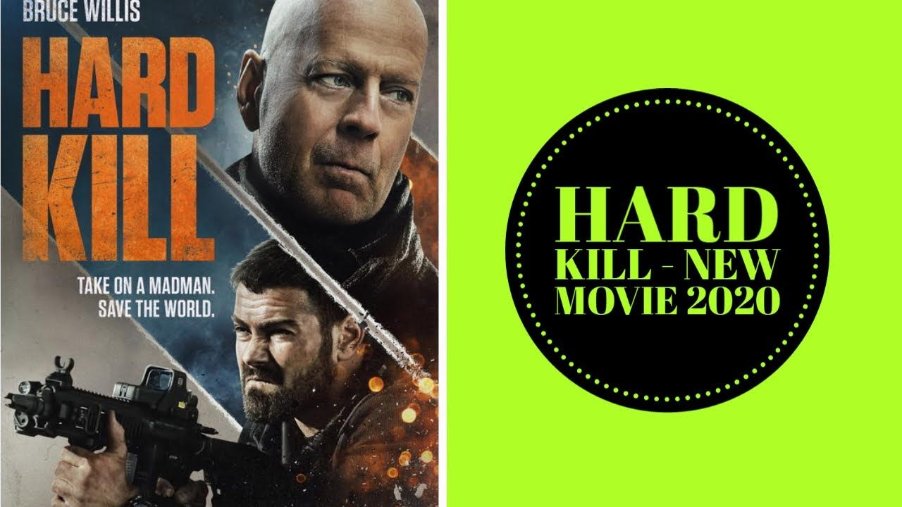 Hard Kill New Movie 2020 Youtube In 2020 New Movies 2020 New Movies Latest Movie Trailers