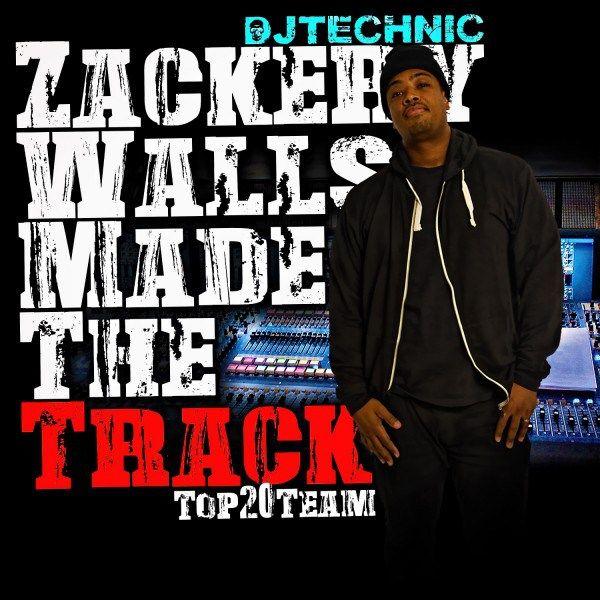 ZackMadeTheTrack