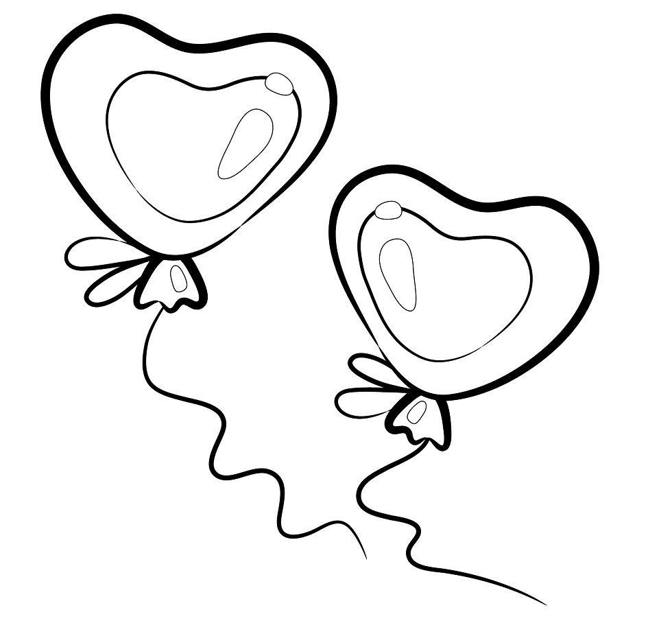 valentinstag malvorlagen zum ausdrucken rossmann