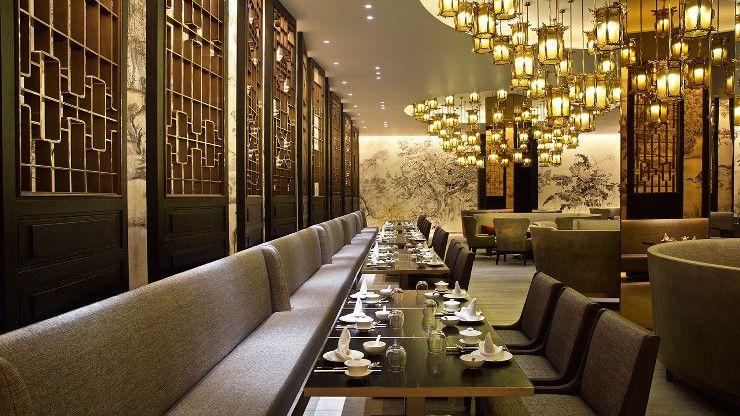 Top Interior Design Companies Restaurant Interior Design Design