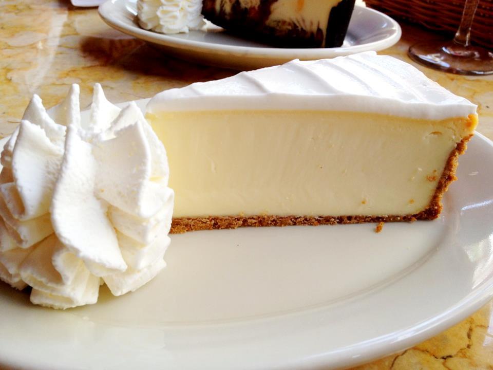 MMMMMM  Cheese Cake