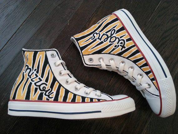 tiger stripe converse