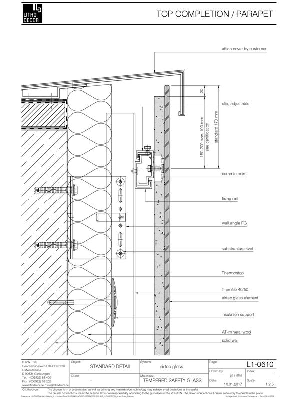 Pin By Petya On Archi Stone Facade Stone Cladding Curtain Wall Detail