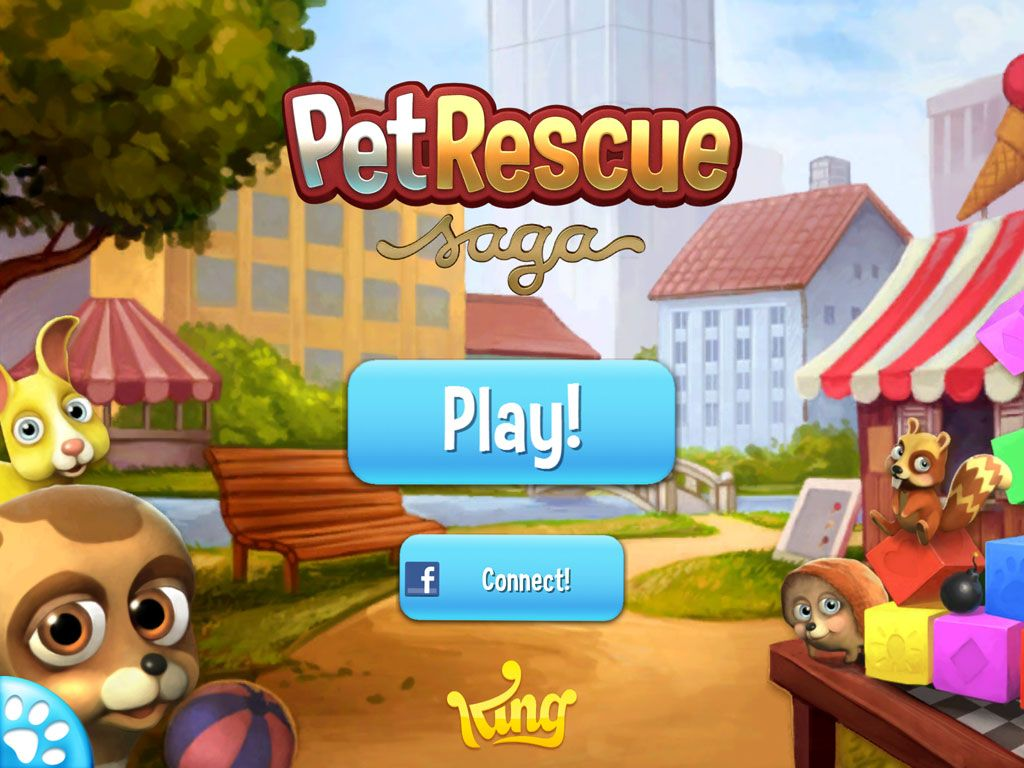 Pet Rescue Saga Apk Mod Pet Rescue Saga Saga Writing Games